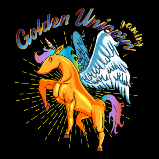 Golden Unicorn Gaming